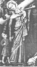 Tochter Farinatas